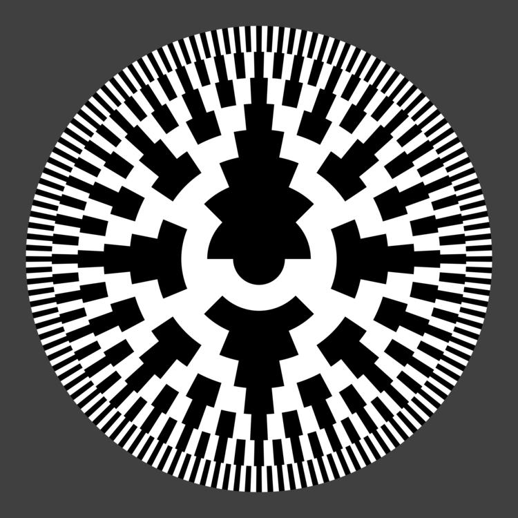 Symmetry,Monochrome Photography,Symbol