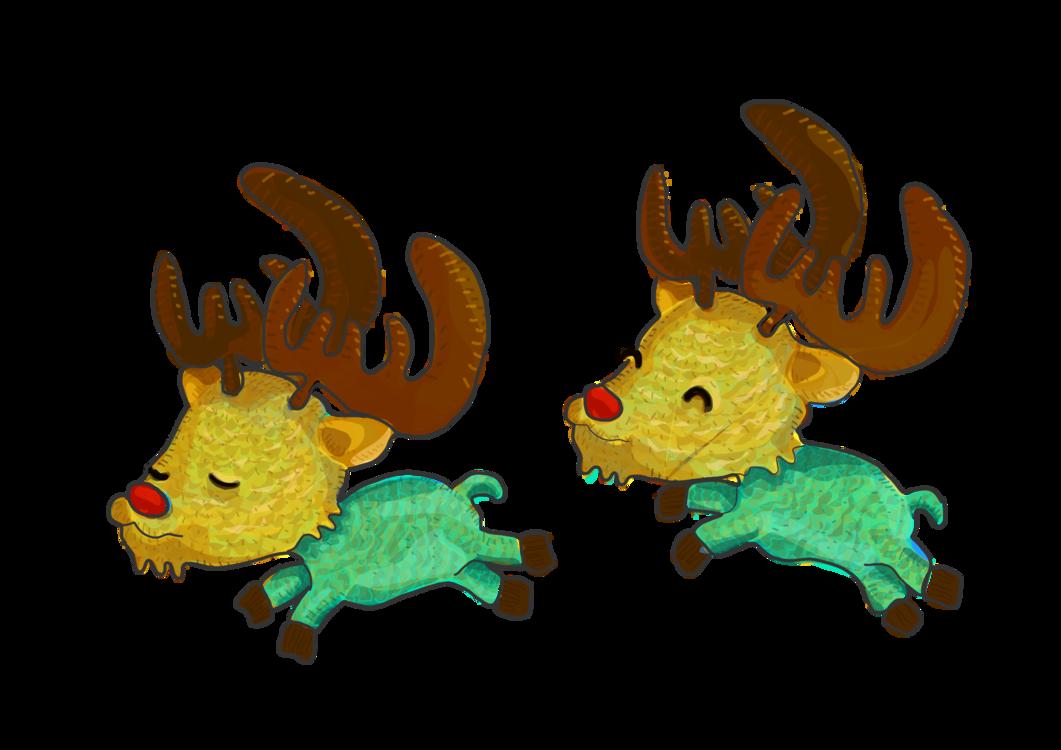 Organism,Antler,Deer