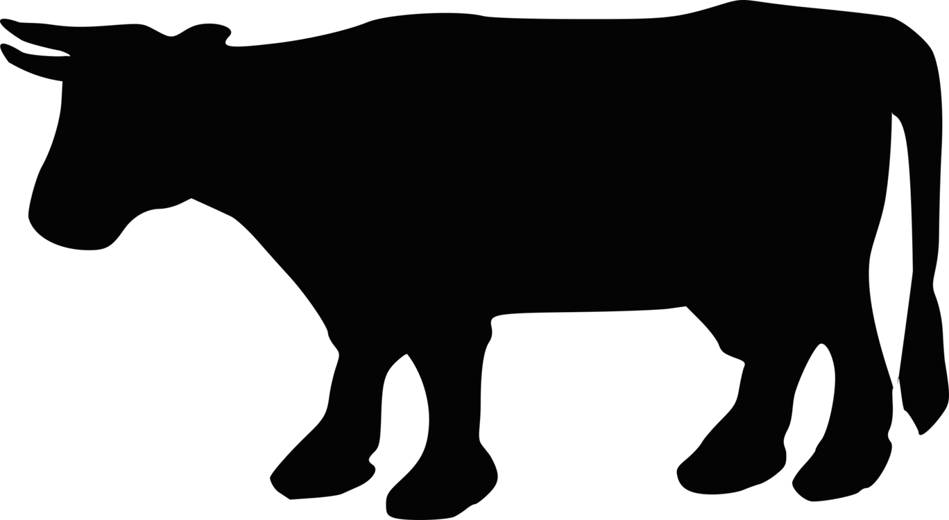 Wildlife,Silhouette,Pack Animal