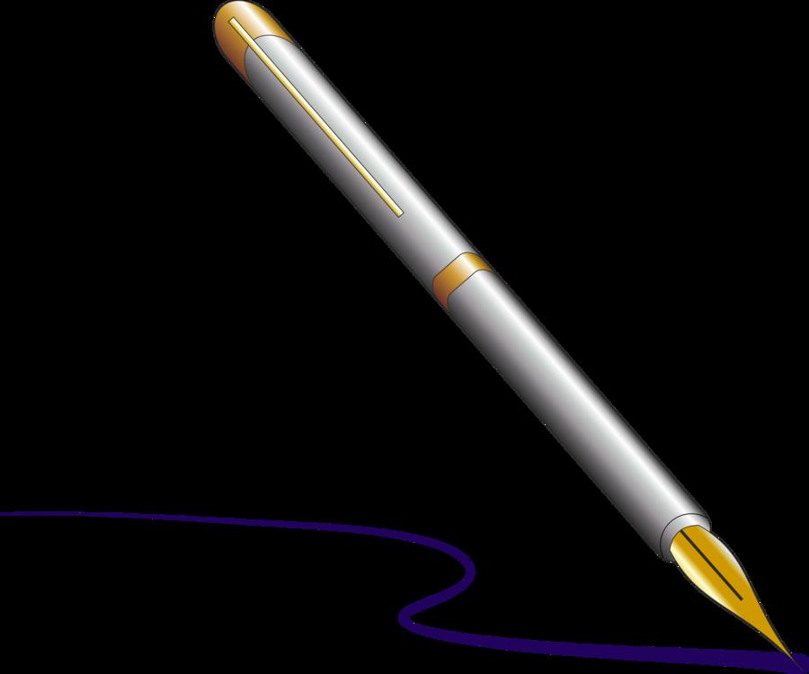 Material,Yellow,Pen