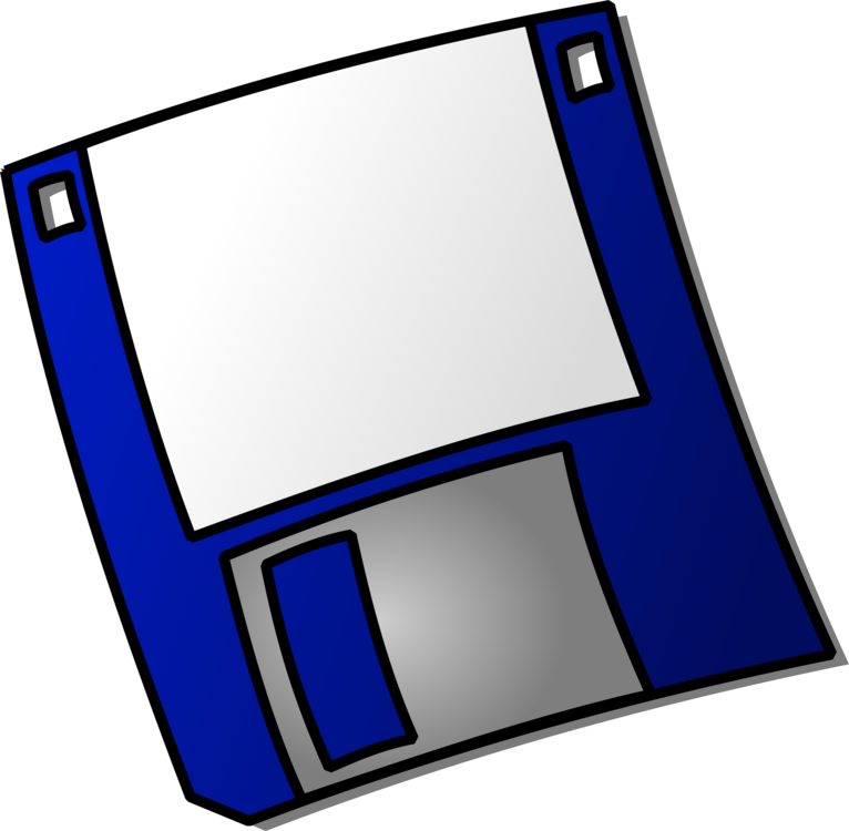 Floppy disk Disk storage Computer Icons Hard Drives Compact disc