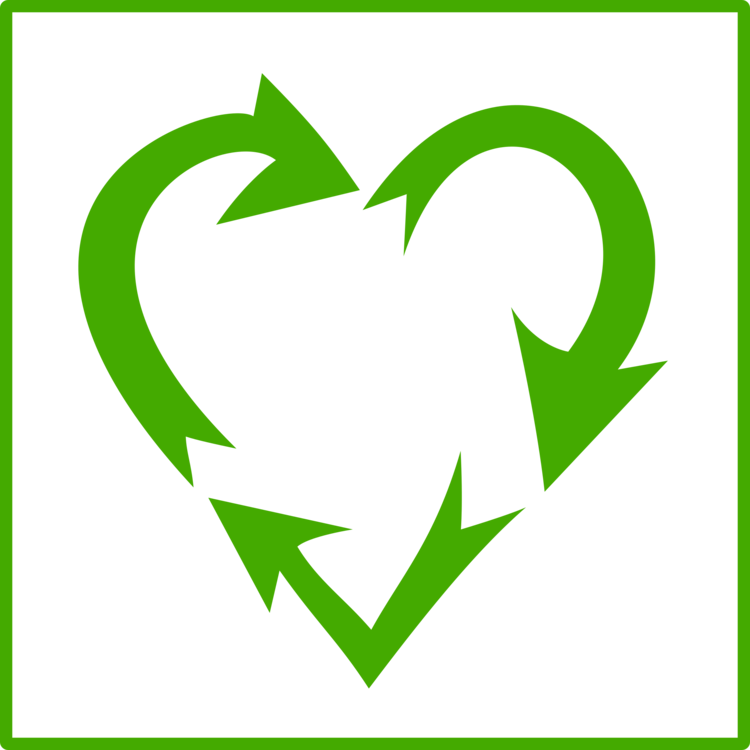 Recycling Symbol Logo Reuse Free Commercial Clipart Recycling