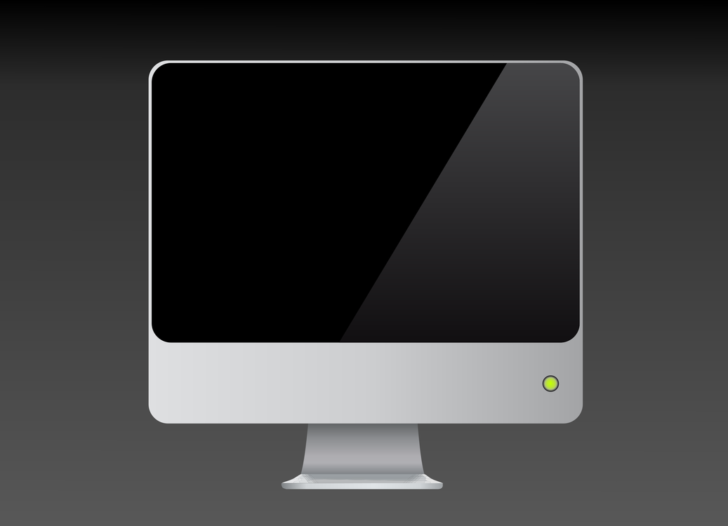 Computer Monitor,Computer Icon,Angle