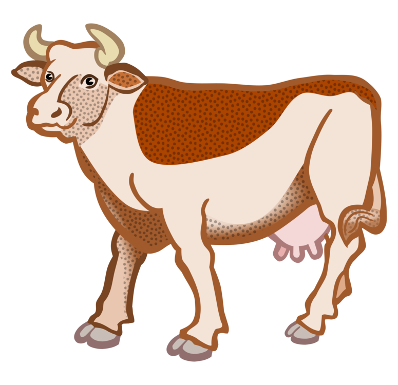 Taurine Cattle Baka Computer Icons Drawing Download Cc0 Livestock