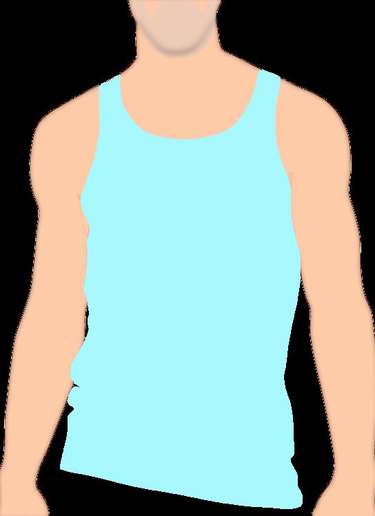 Blue,Shoulder,Turquoise