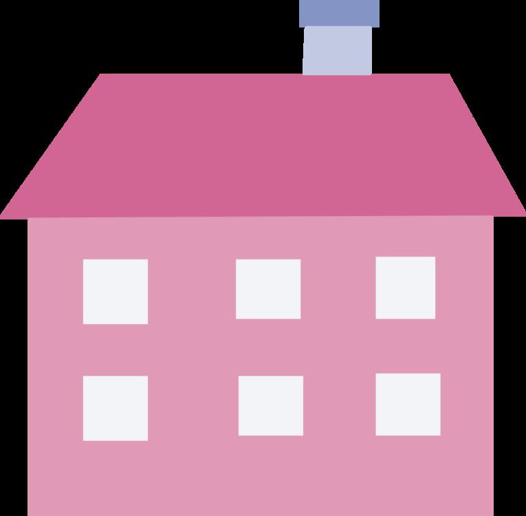 Pink,Square,Angle