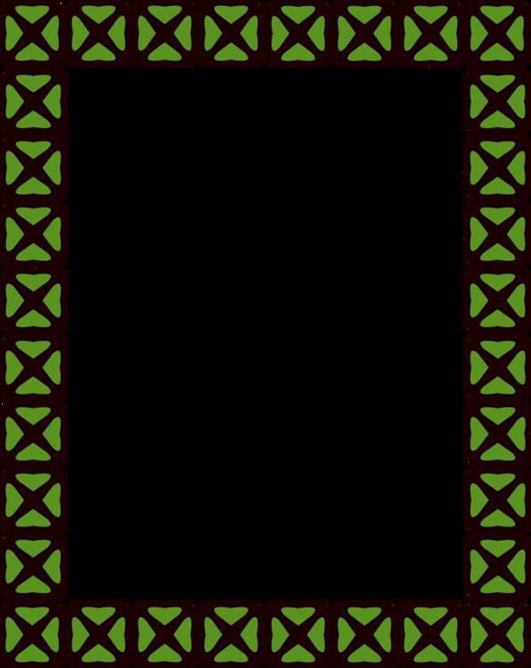 Picture Frame,Square,Leaf