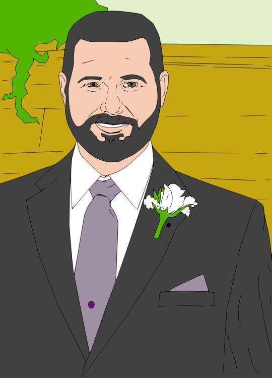 Beard,Art,Formal Wear