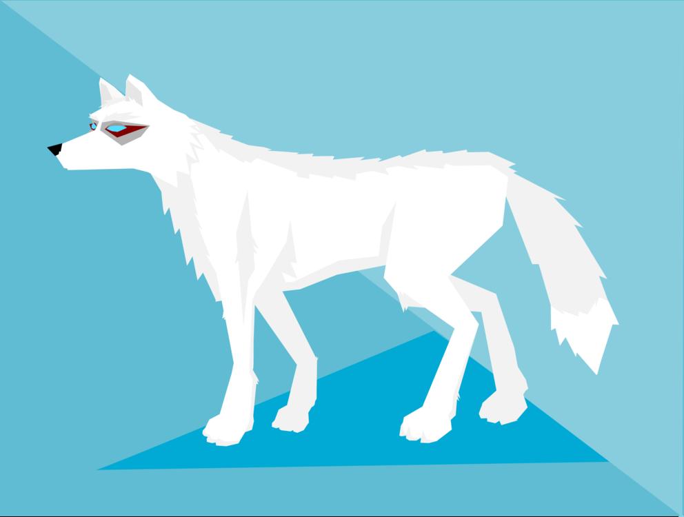 Line Art,Wildlife,Fox