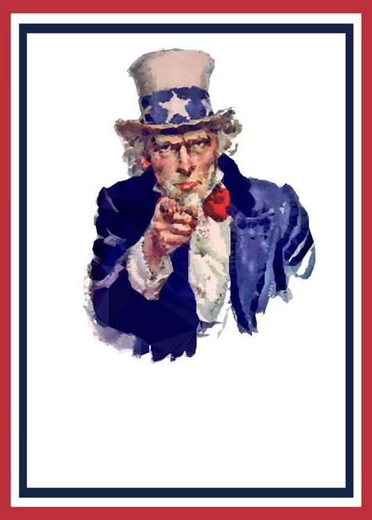 Costume,Headgear,Uncle Sam