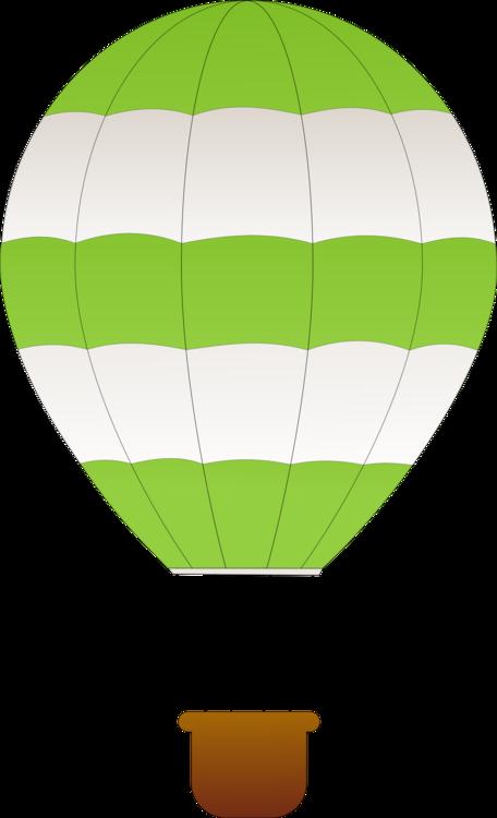 Hot Air Ballooning,Yellow,Hot Air Balloon