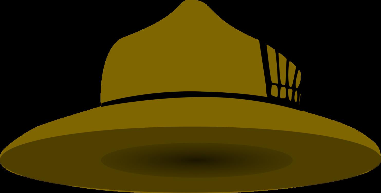 Headgear,Yellow,Cone