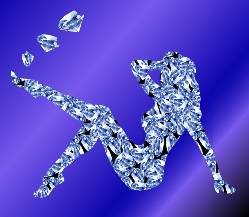 diamond background 58 computer icons silhouette free commercial