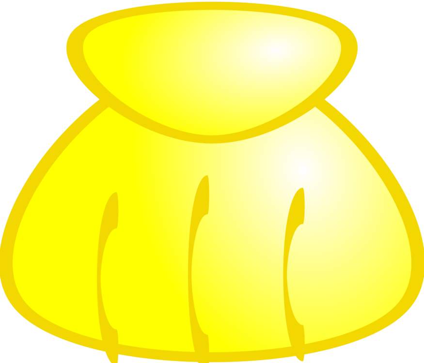 Food,Yellow,Seashell