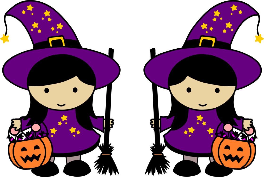 Halloween witches Witchcraft Witch Flying Drawing Computer Icons
