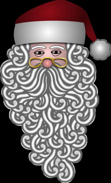 Christmas Ornament,Facial Hair,Fictional Character