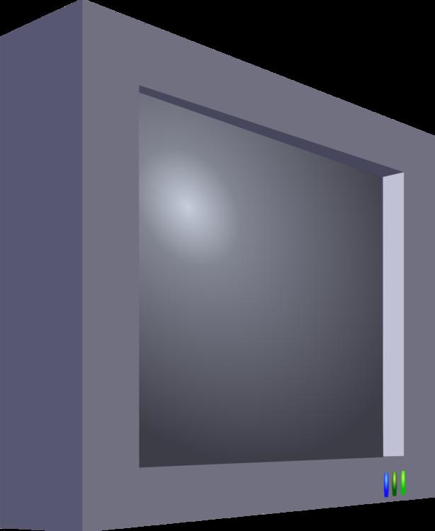 Computer Monitor,Angle,Television Set