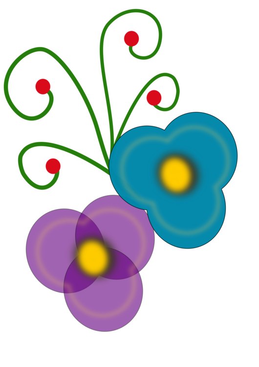 Flower,Petal,Fruit