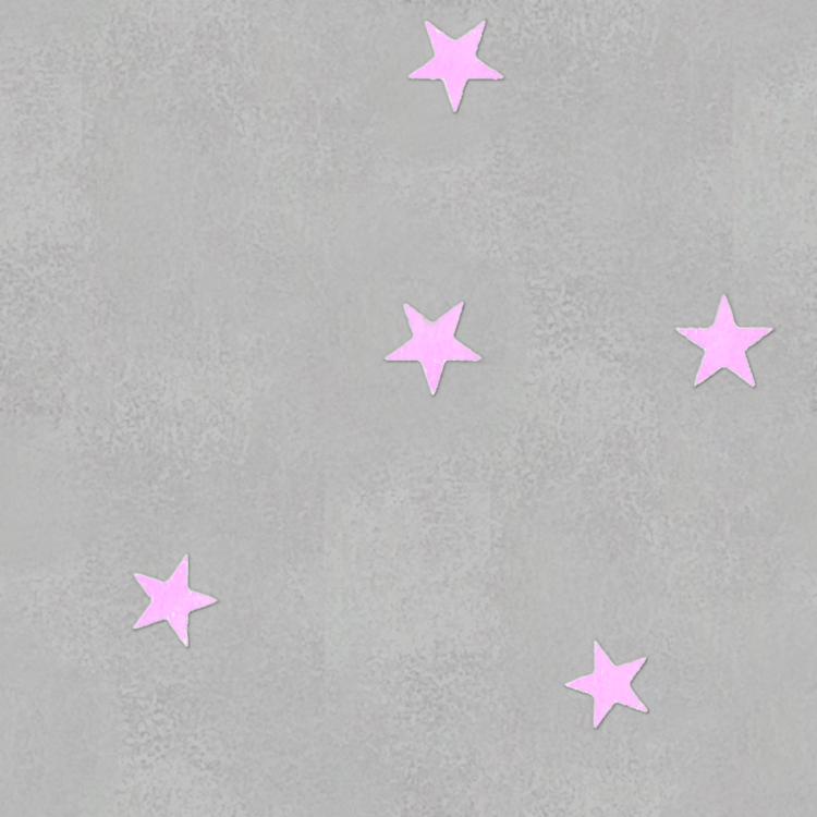 Pink,Star,Lilac