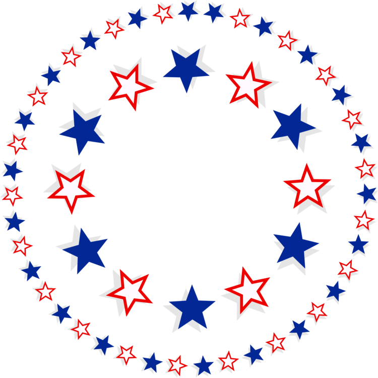 Borders and Frames Star Patriotism Computer Icons Download free ...