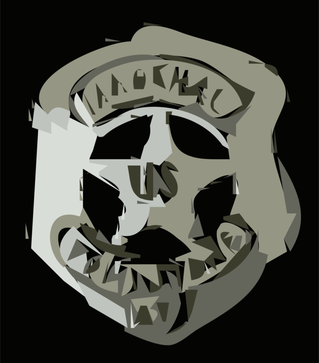 Emblem,Skull,Symbol