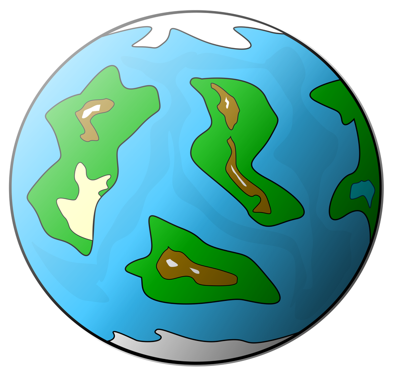 Ball,World,Area