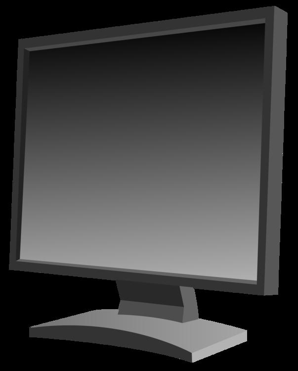 Computer Monitor,Output Device,Angle