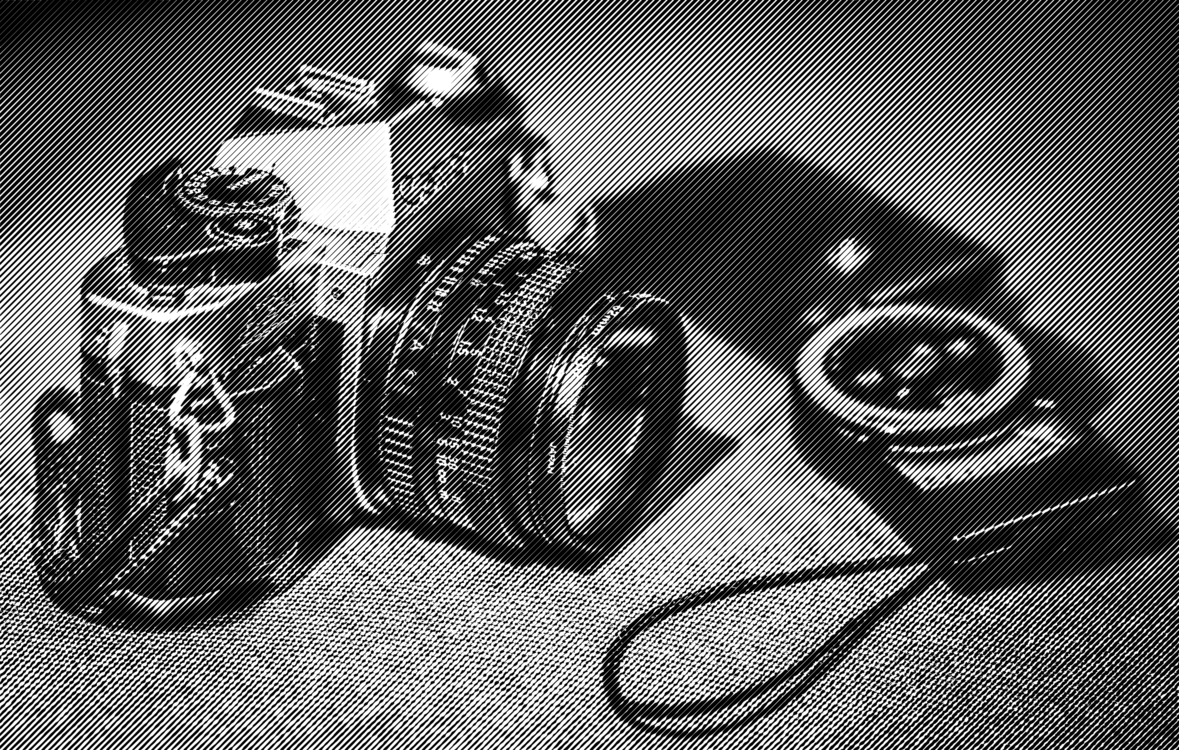Monochrome photography black and white camera groupon iphone android beginners photography class