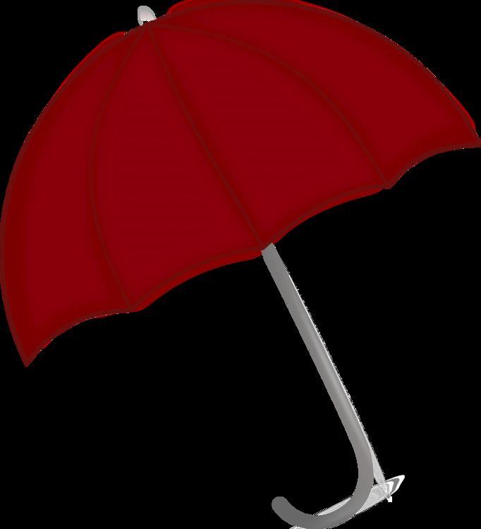 Fashion Accessory,Umbrella,Red