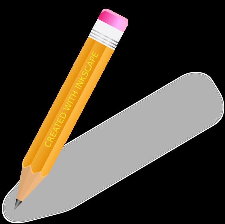 Pencil,Yellow,Pen
