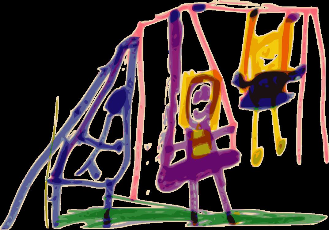 Human Behavior,Art,Outdoor Play Equipment