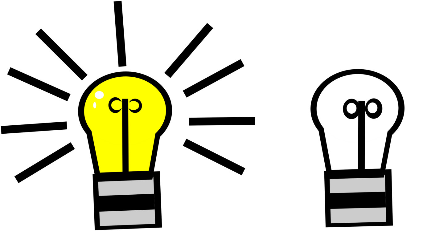 Incandescent light bulb Drawing Electrical Switches Light switch ...