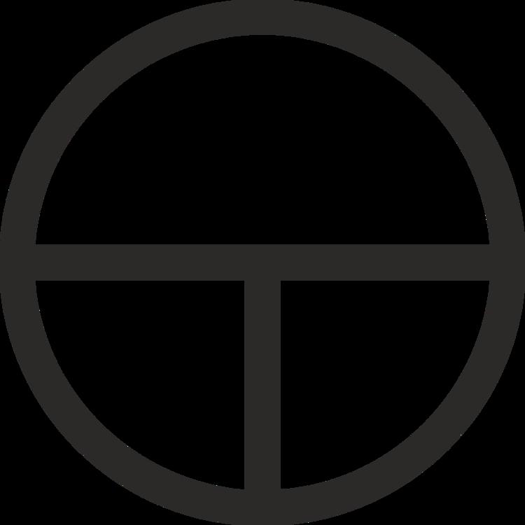 Alchemical Symbol Alchemy Salt Zodiac Free Commercial Clipart