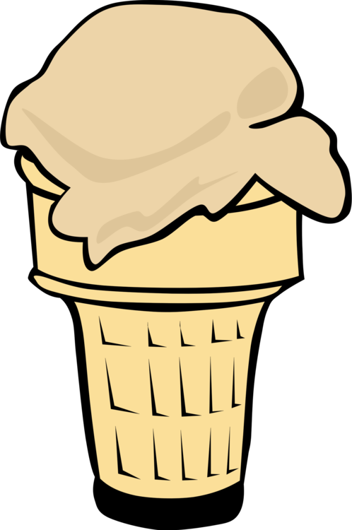 Head,Ice Cream Cone,Food