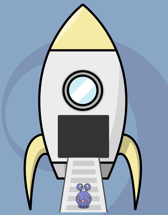Rocket,Spacecraft,Vehicle