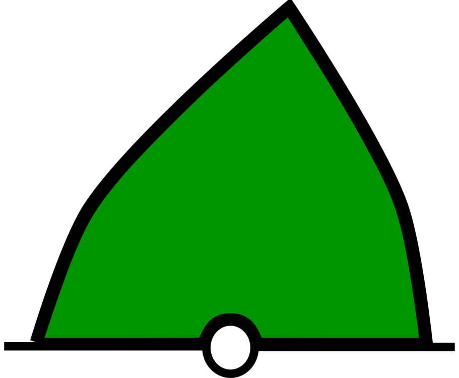 Green Buoy Cone Nautical chart Light CC0 - Triangle,Angle,Area CC0