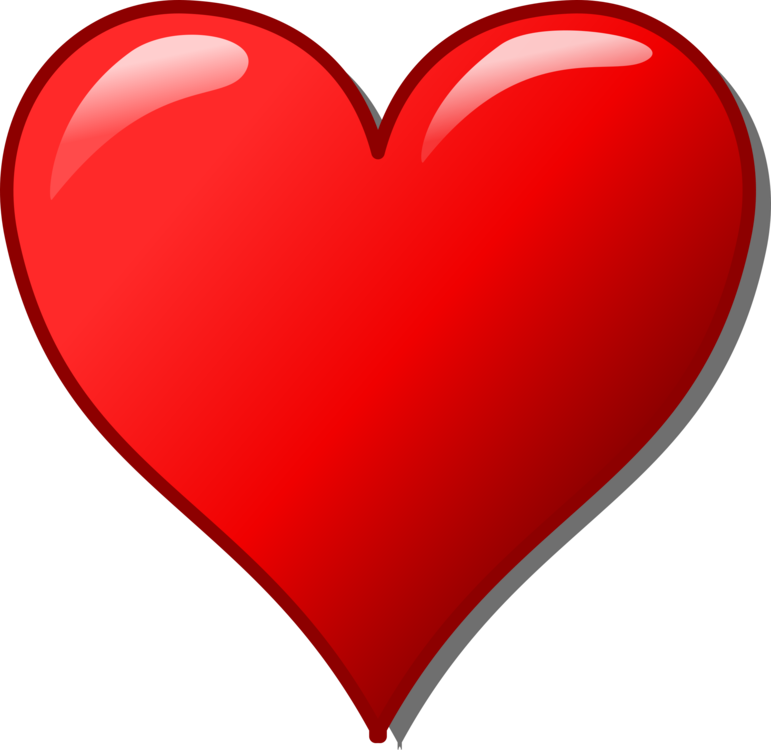 Heart Drawing Download Valentine S Day Free Commercial Clipart