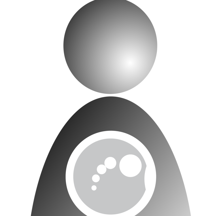 Sphere,Circle,Black And White