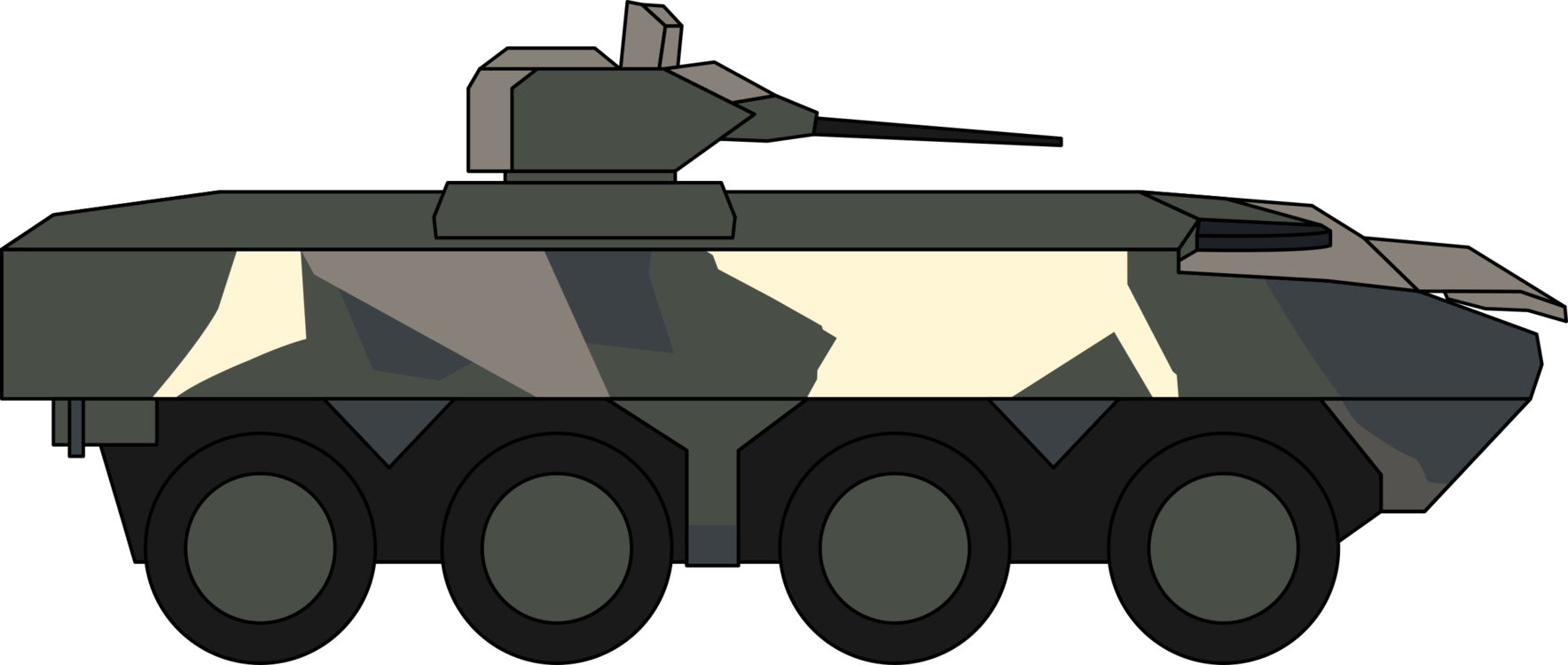 Tank,Military Vehicle,Weapon