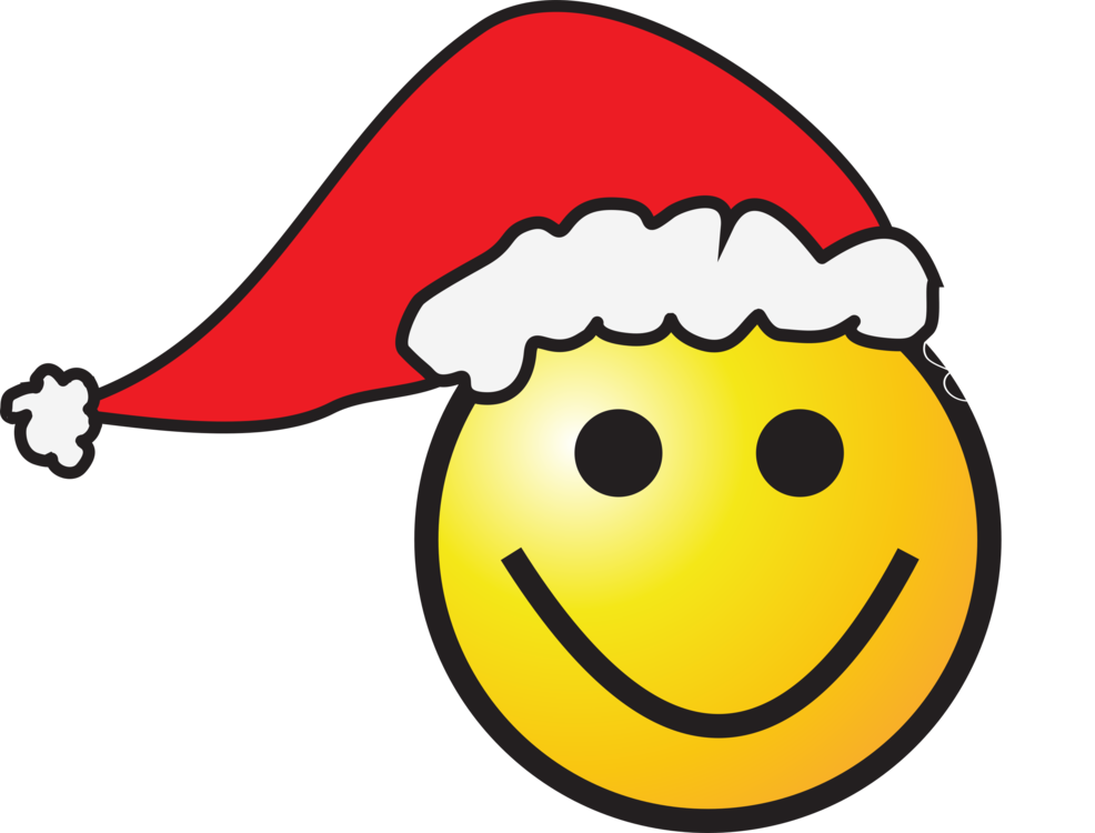 clip art christmas smiley emoticon christmas day - Christmas Smiley Faces
