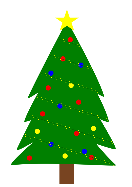 Christmas tree Christmas ornament Christmas Day Gift