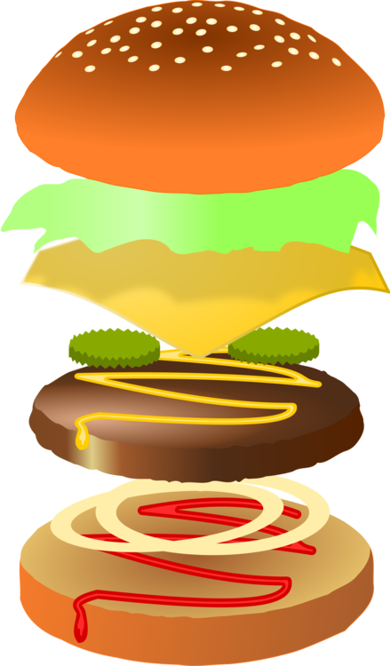 Sandwich,Hamburger,Food