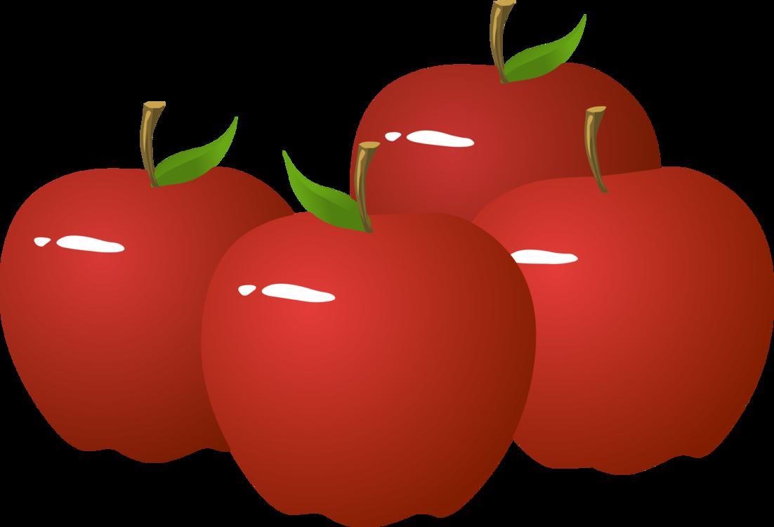 Heart,Plant,Apple