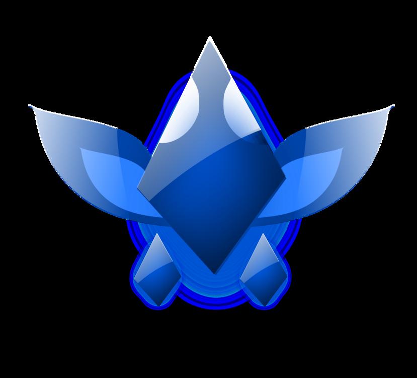 Blue,Symmetry,Symbol
