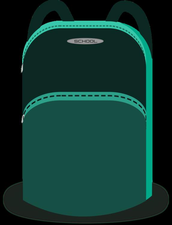 Bag,Green,Cylinder