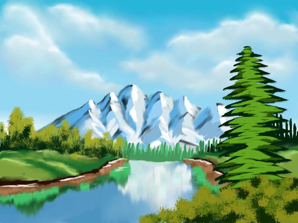 Computer Wallpaper,Tree,Mount Scenery