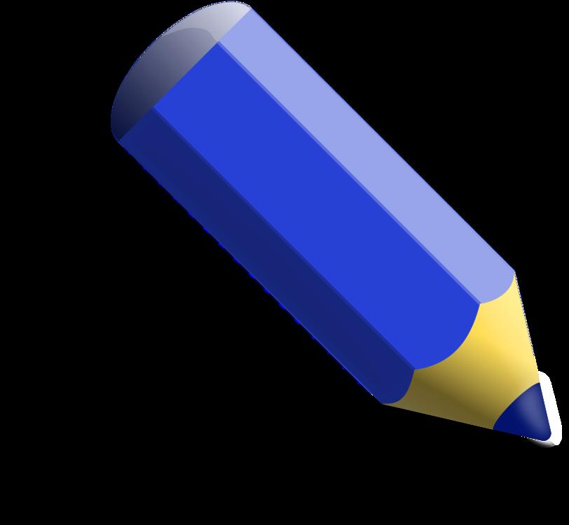 Blue,Angle,Cylinder