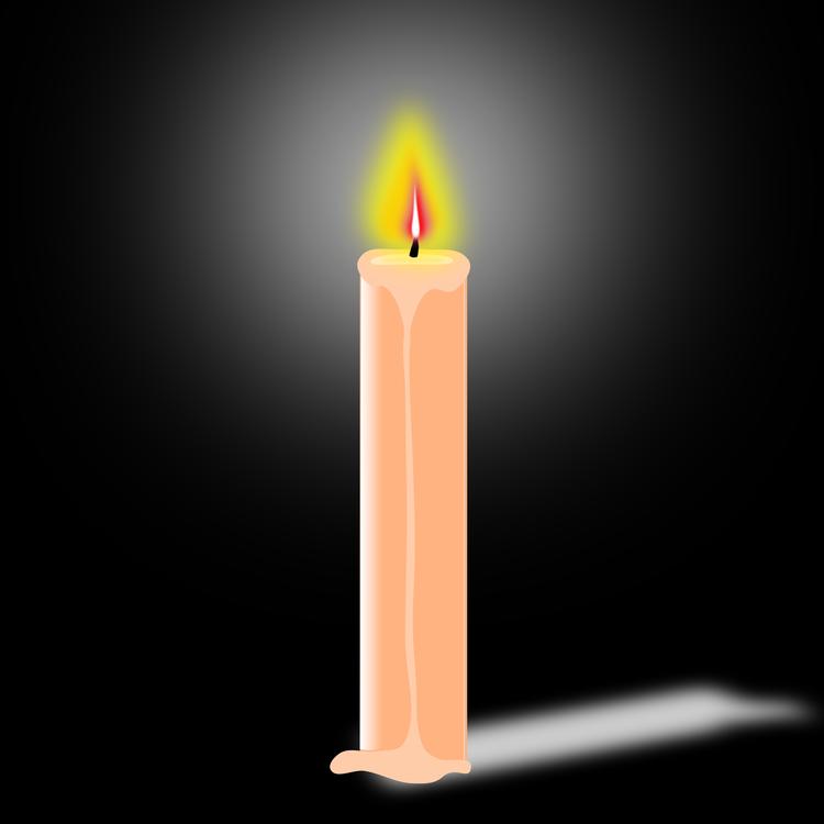 Flameless Candle,Heat,Computer Wallpaper