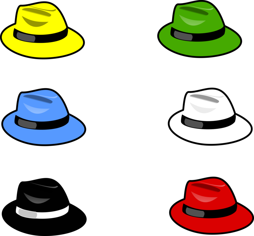 844f4e157a884 Six Thinking Hats Top hat Cap Headgear CC0 - Fedora