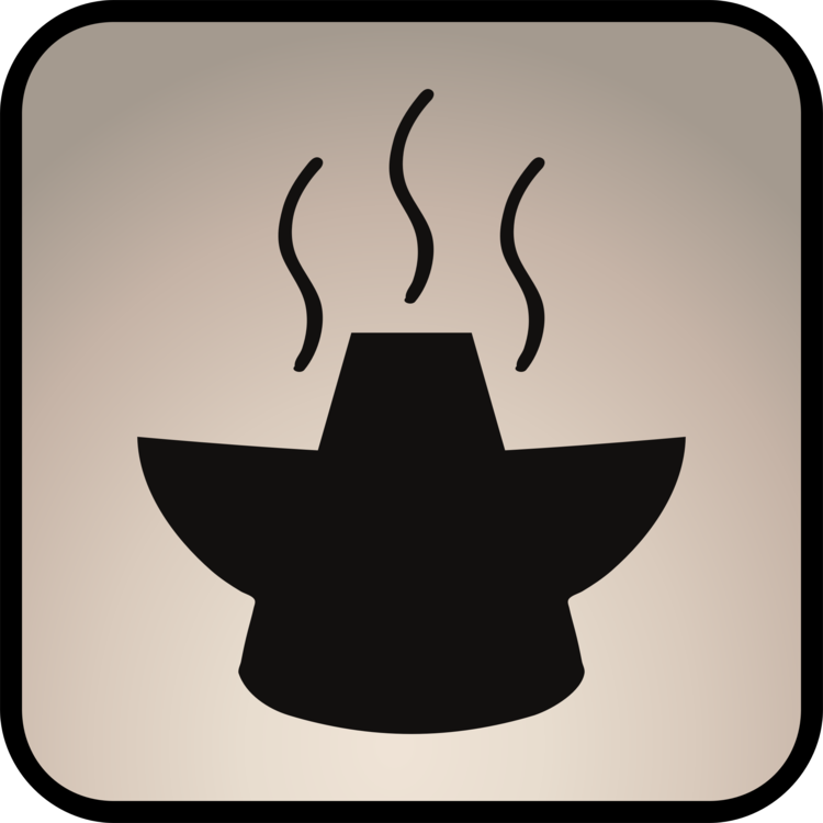 Symbol,Silhouette,Hot Pot